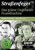 Straßenfeger 33 - Das grüne Ungeheuer/Feuerdrachen [5 DVDs]