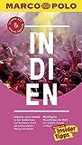 MARCO POLO Reiseführer Indien: Reisen mit Insider-Tipps. Inklusive kostenloser Touren-App & Update-Service