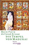 img - for Die Tempel von Madurai. book / textbook / text book