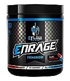 eFlow Nutrition ENRAGE preworkout (Rocket Pop)