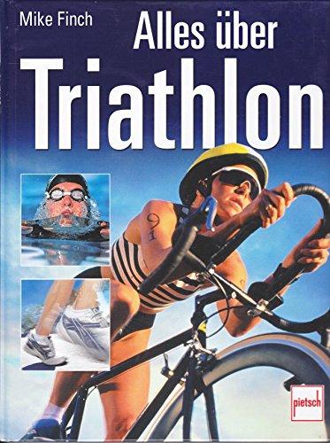 Alles über Triathlon