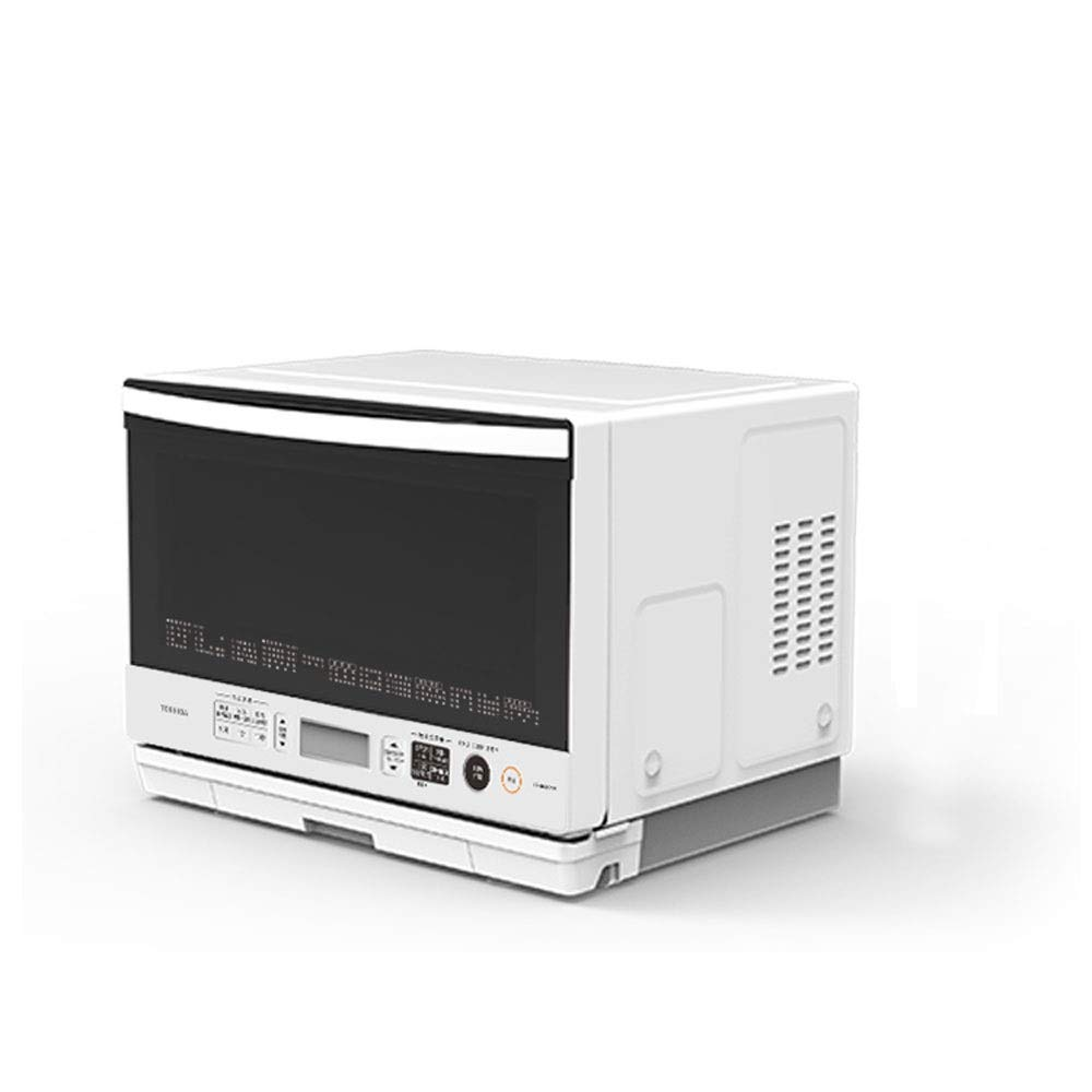 Home1430W Microwave Oven 26L, Baking Power 1220W / Microwave Output Power 1000W / Barbecue 100 ° -250 ° / Fermentation 35 ° -45 °, White