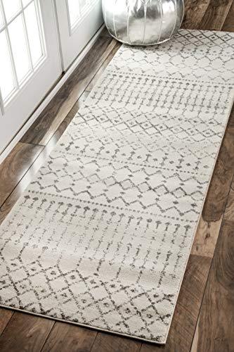 12 feet long runner rugs - 3