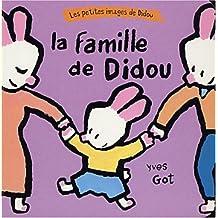 La famille de Didou