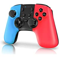 Controller for Nintendo Switch, STOGA Wireless Pro Controller Compatible with Nintendo Switch Supporting Gyro Axis…