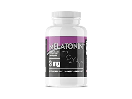 Melatonina 3mg