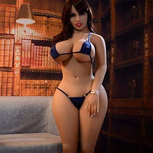 Amazon.com: Muñeca Inflable Sexo Muñeca Realista 65.0 in ...