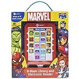 Marvel Super Heroes - Me Reader Electronic Reader
