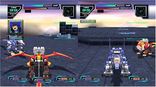 Zoids Infinity EX Neo [Japan Import]