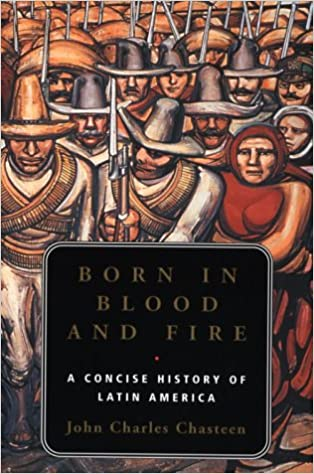 born in blood and fire 4th edition chapter 3