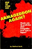 Armageddon Again?, Stafford North, 0963113801