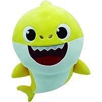 Baby Shark - Peluche Musical Baby Shark (Bandai