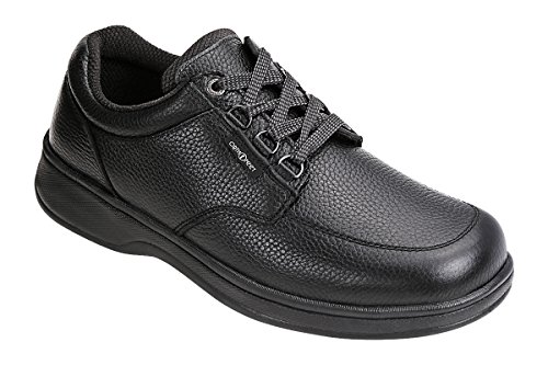dress shoes with extra cushioning - 7
