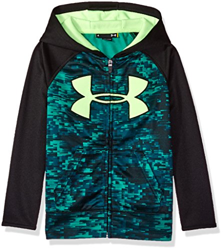 Under Armour Boys Logo Hoodie product image