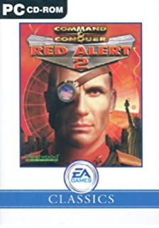 Command & Conquer: Red Alert 2 (PC CD): Amazon co uk: PC & Video Games