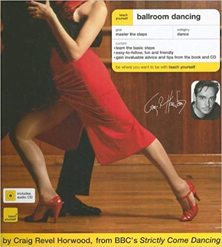 ??ZIP?? Teach Yourself Ballroom Dancing (Teach Yourself: General Reference). online Grandes Guernsey MAGAZINE culture Office reverse Reviews