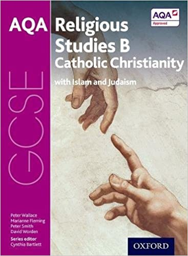 Book GCSE Religious Studies for AQA B: Catholic Christianity with Islam and Judaism