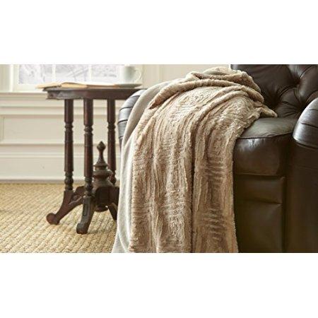 Amazon Amrapur Overseas Inc Luxury Throw Blanket Home Kitchen Impressive Luxury Throw Blanket By Amrapur