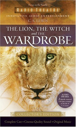 Download The Lion, the Witch, and the Wardrobe - Collector's Edition (Radio Theatre) pdf