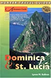 Adventure Guide Dominica and St. Lucia (Adventure Guides Series) (Adventure Guide Series)