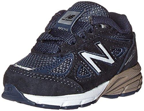 New Infant Running Infant KV990 Shoe Balance Navy Toddler ZSrq1xZw
