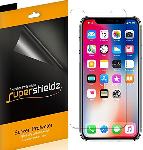 quality design a206e 0d1c0 Mothca Matte Screen Protector Compatible with iPhone Xs/iPhone X ...