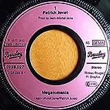 Patrick Juvet: Megalomania [Vinyl]