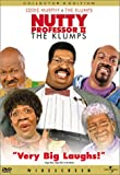 Nutty Professor II: The Klumps poster thumbnail