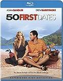 50 First Dates [Blu-ray] (Bilingual)