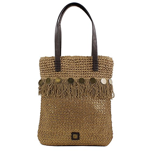 Bronce Women's Eferri Brown Women's Bohemian Bohemian Bag Eferri Bag tqXHwT8P