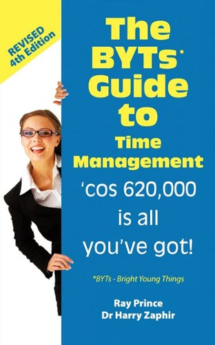 The BYTs* Guide to Time Management