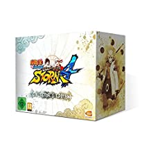 Naruto Shippuden: Ultimate Ninja Storm 4 Collector's Edition (Xbox One) by Bandai Namco Entertainment
