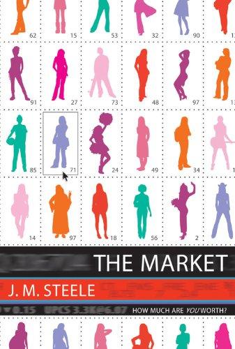 Read Online The Market pdf epub