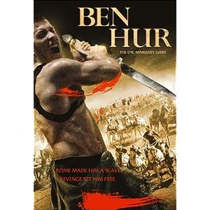Ben Hur: The Epic Miniseries Event (2010)