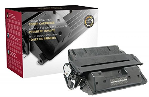 CIG 200007P Remanufactured High Yield Toner Cartridge for HP 27X
