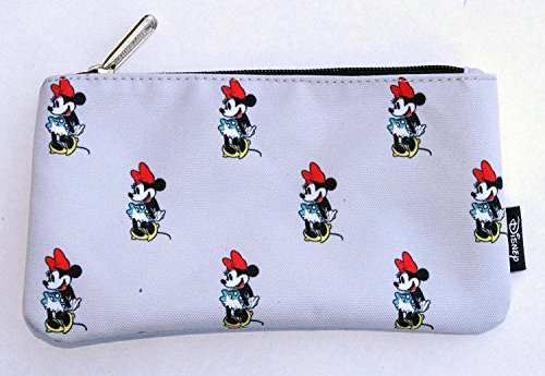 Loungefly Minnie AOP Pencil Case