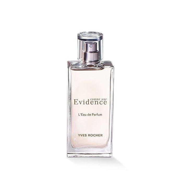 TêteRhubarbe Parfum Femmes Notes Yves Une Eau RoseJasminMuguet Sauvage Pour Cœur Ml Comme 50 Évidence De Note Rocher sBdxthCQro
