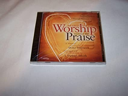 Tim Sharp - Hearts of Worship Songs of Praise Listen