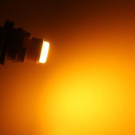 Grandview 10pcs 80 Lumens T10 194 192 175 168 2825 W5W 5630 2SMD Car LED Side Marker Center High Mount Stop Light Bulb Door Courtesy Light Bulbs White