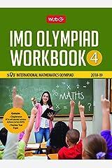 International Mathematics Olympiad Work Book -Class 4 Kindle Edition