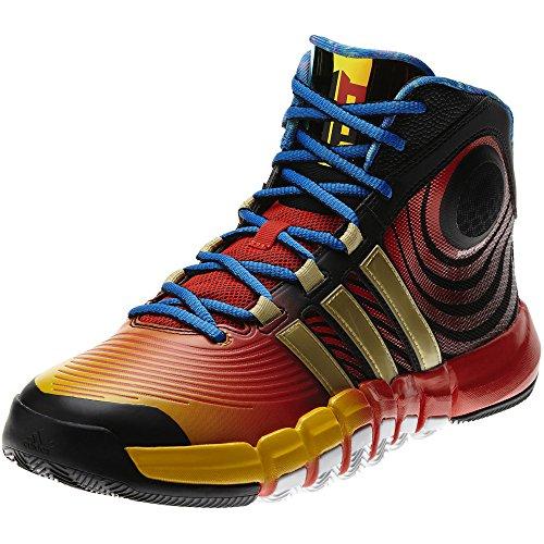 adidas Howard 4 Basketballschuh Herren 7.5 UK - 41.1/3 EU