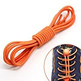 EDTara Color Elastic Laces No Tie Elastic Shoelaces for Kids & Adults - Stretch Shoe Laces for Sneakers