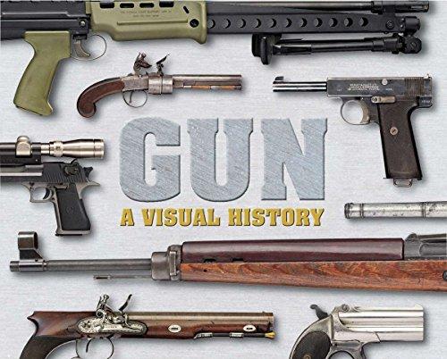 Gun: A Visual History by Brand: DK ADULT
