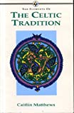 The Elements of Celtic Tradition, Matthews, Caitlín, 1852300752
