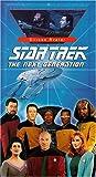 Star Trek - The Next Generation, Episode 104: Silicon Avatar [VHS]