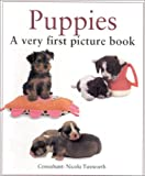 Puppies, Lorenz Books Staff and Nicola Tuxworth, 0754803848