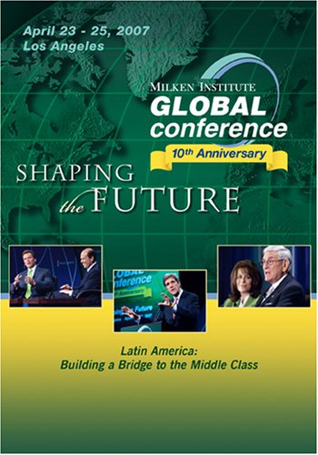 2007 Global Conference: Latin America: Building a Bridge to the Middle - Conference Bridge