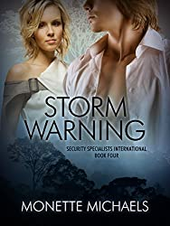 Storm Warning (Security Specialists International Book 4)