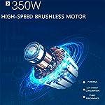Alta-velocita-26-Electric-Mountain-bike-con-rimovibile-Grande-capacita-agli-ioni-di-litio-36V-350W-bici-elettrica-21-Speed-Gear-e-tre-modalita-di-funzionamento-Color-Black-Size-10AH