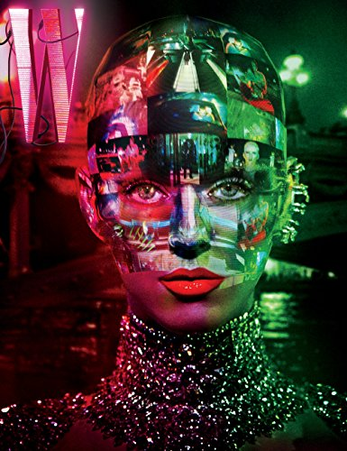 W Magazine - September 2017- Katy Perry
